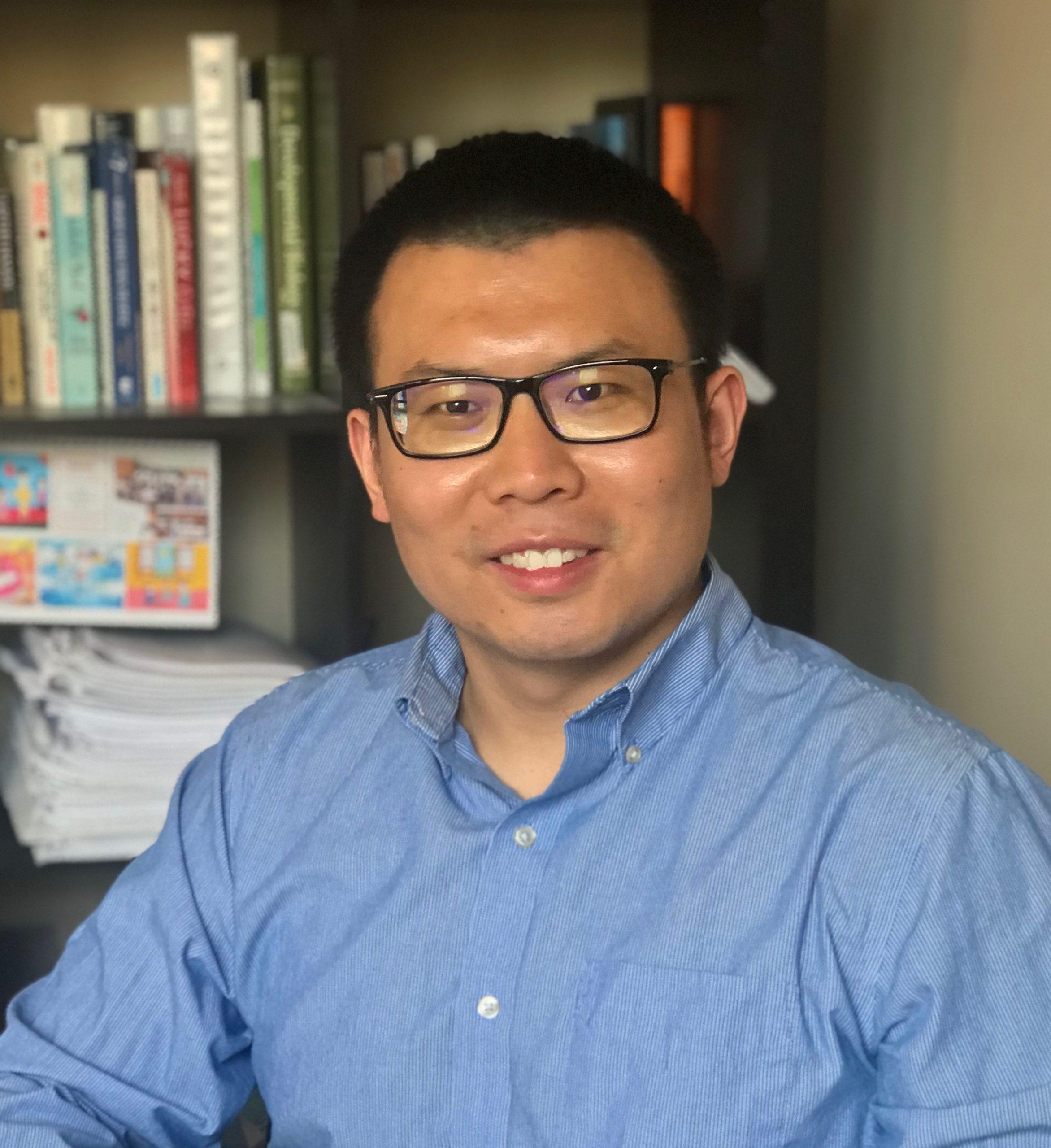 PI-Fei Zhao